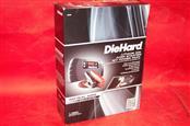 DieHard Lithium Ion Jump Starter / 12v Power Pack 400 Peak Amps DH110 - NEW!!